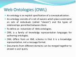 web ontologies owl