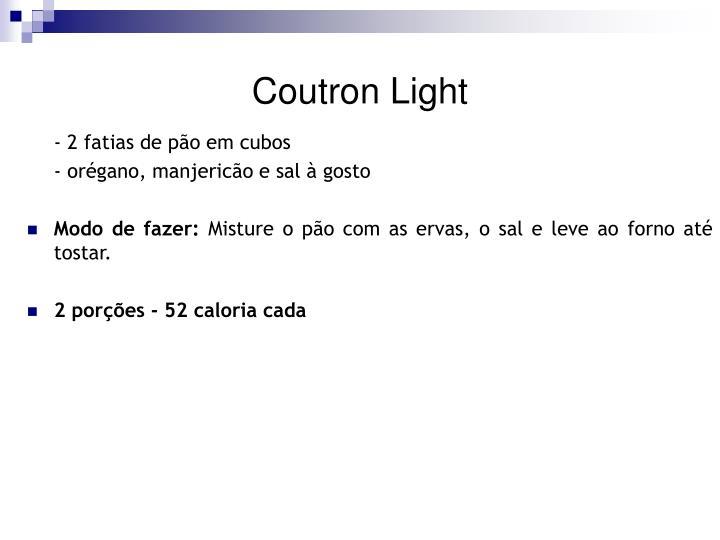 Coutron Light