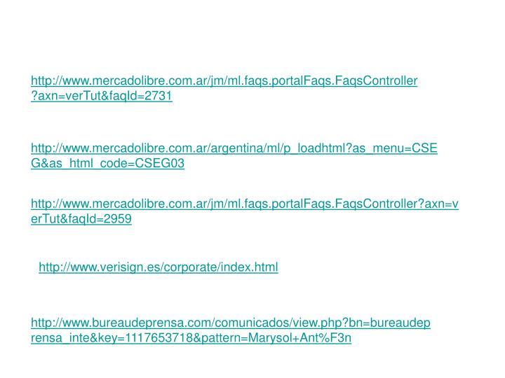 http://www.mercadolibre.com.ar/jm/ml.faqs.portalFaqs.FaqsController?axn=verTut&faqId=2731