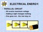 electrical energy7