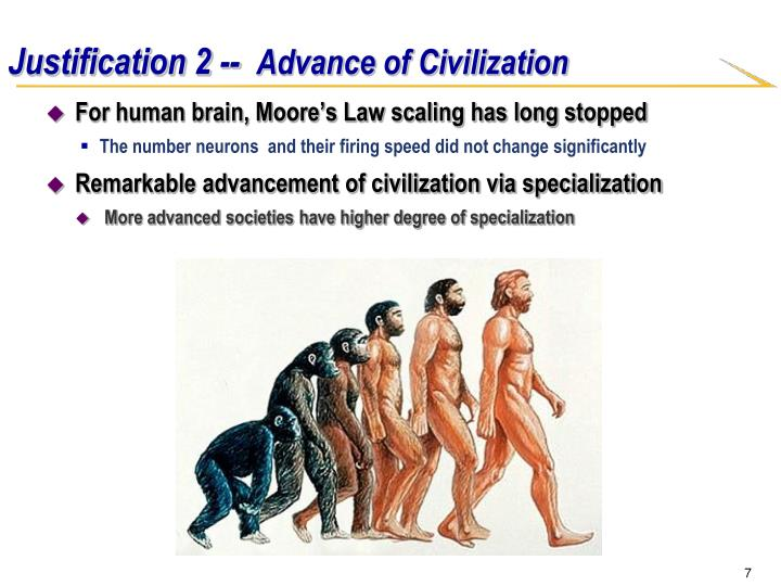 Justification 2 --
