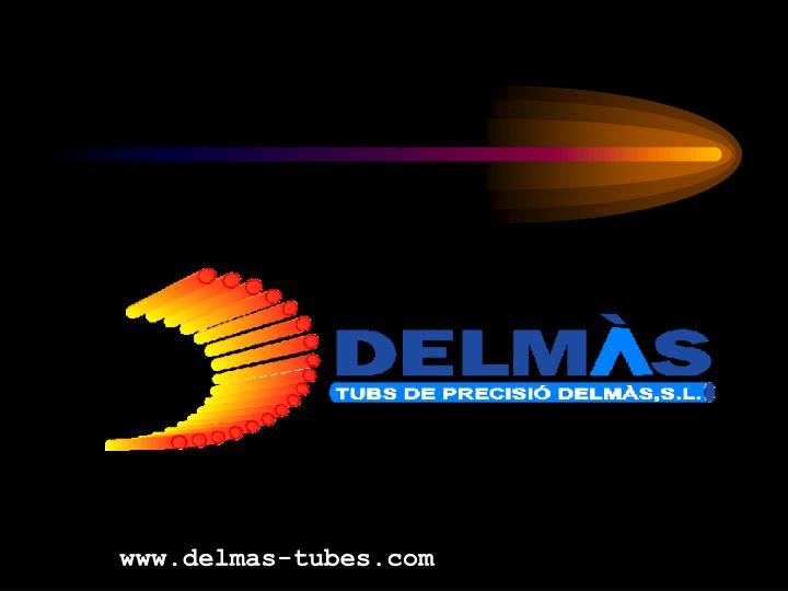 www.delmas-tubes.com