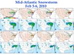 mid atlantic snowstorm feb 5 6 2010