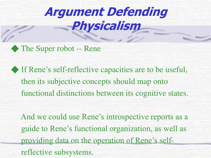 ◆ The Super robot -- Rene