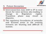 5 future scenarios1