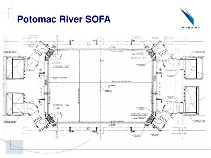 Potomac River SOFA