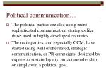 political communication3