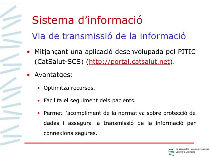 Sistema d'informació
