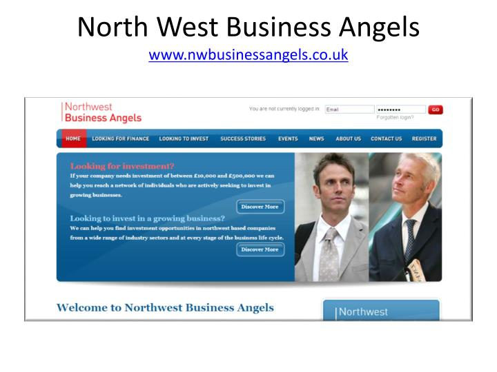 North West Business Angels