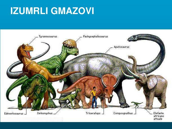 IZUMRLI GMAZOVI