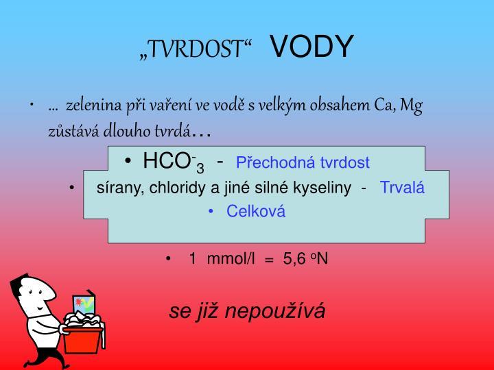 """TVRDOST"""