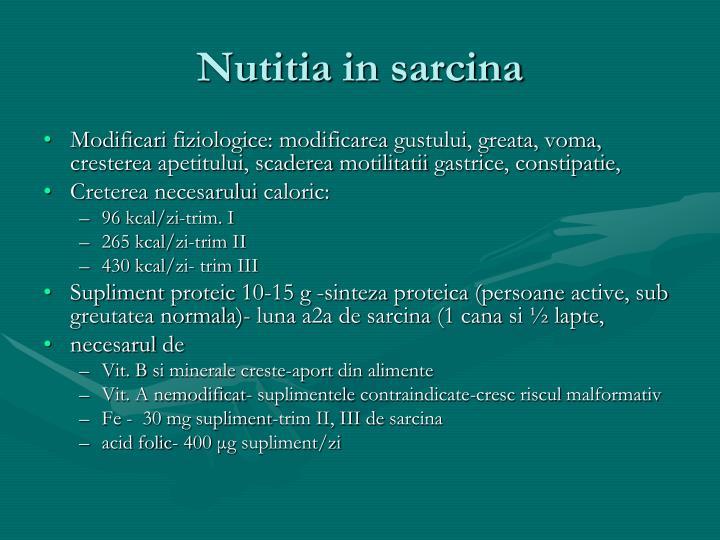 Nutitia