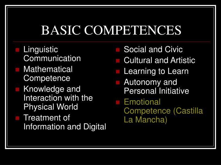 Linguistic Communication