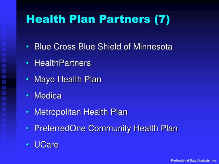 Health Plan Partners (7)