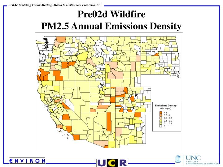 Pre02d Wildfire