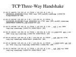 tcp three way handshake3