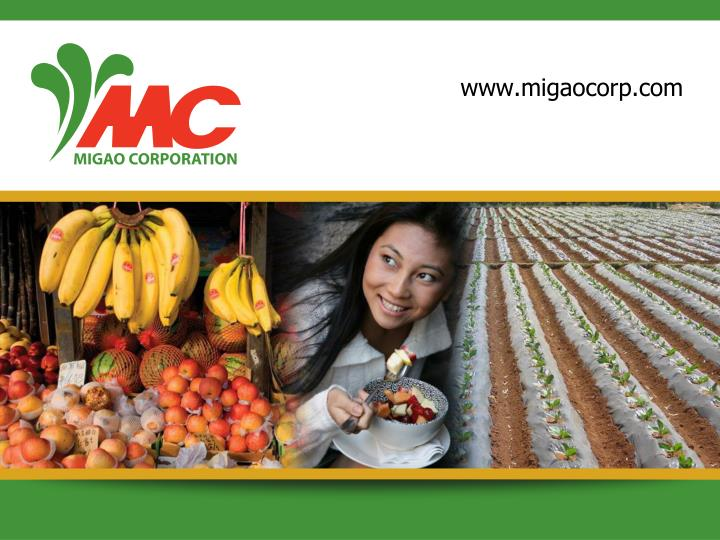 www.migaocorp.com
