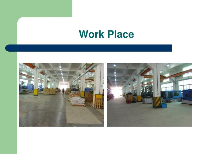 Work Place