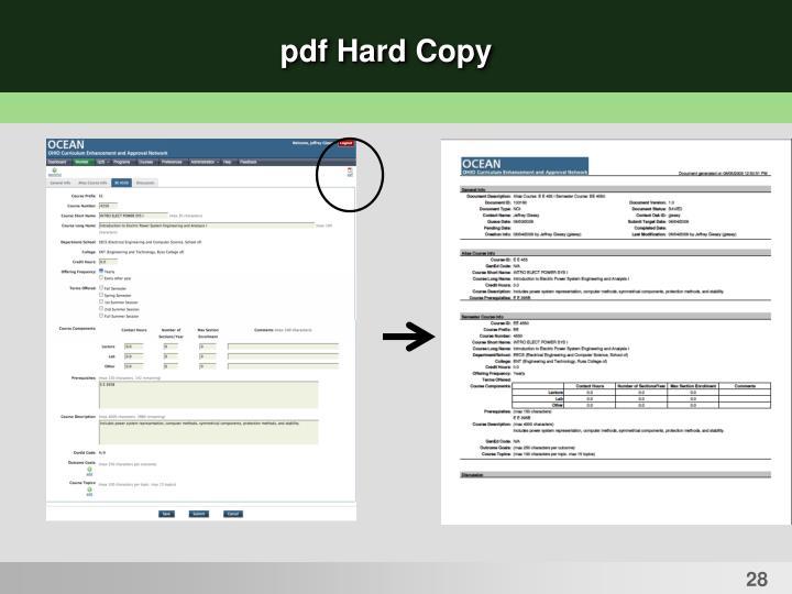 pdf Hard Copy