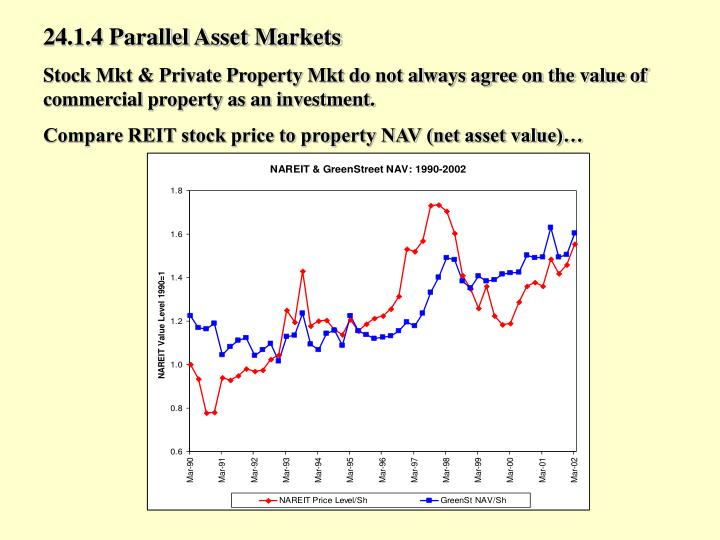 24.1.4 Parallel Asset Markets