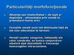 particularit i morfofunc ionale7