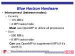 blue horizon hardware1