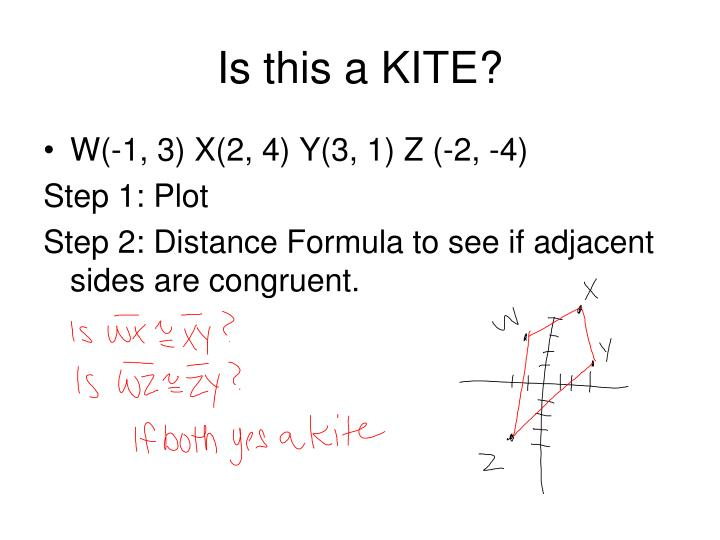 Is this a KITE?