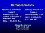 carbapenemases2