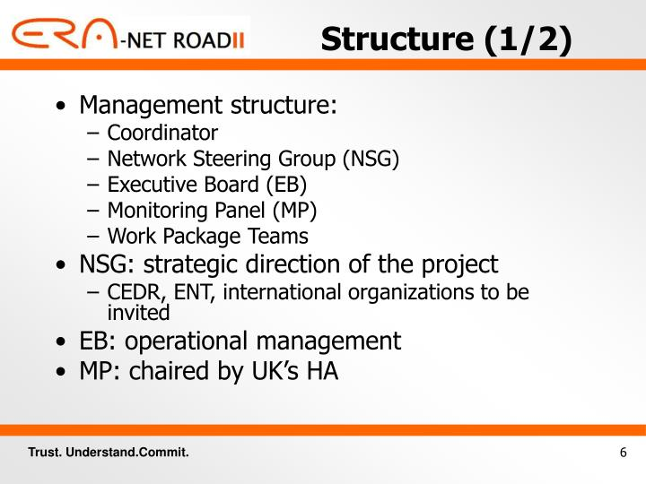 Structure (1/2)