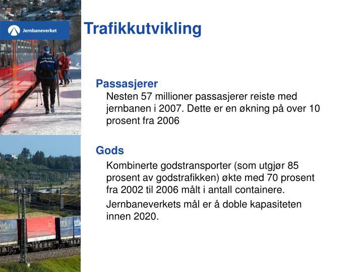 Passasjerer