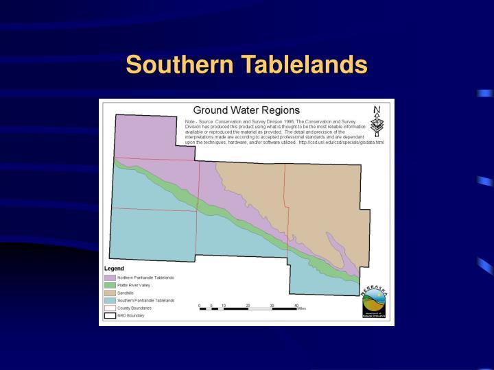 Southern Tablelands