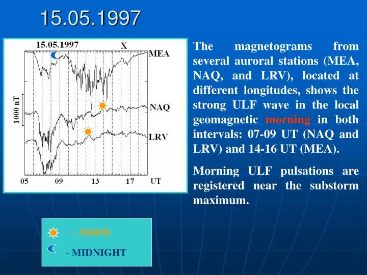 15.05.1997