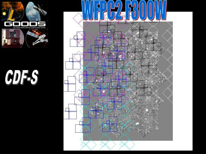 WFPC2 F300W