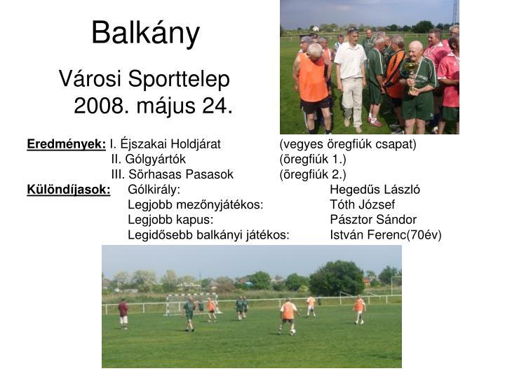 Balkány