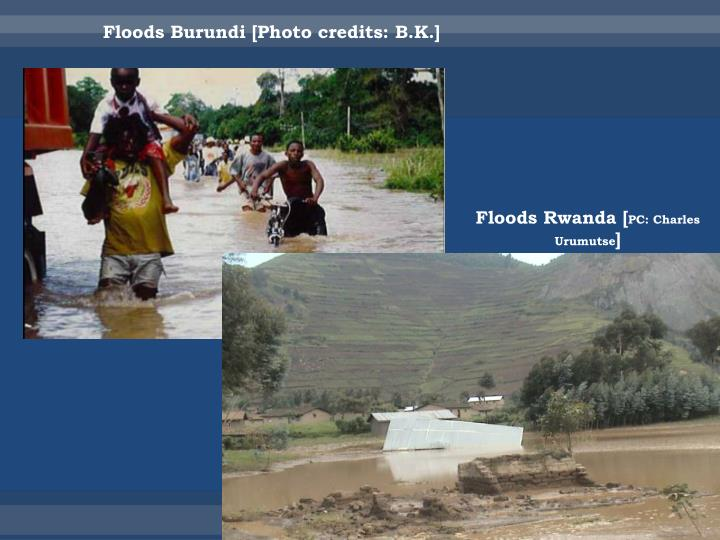 Floods Burundi [Photo credits: B.K.]