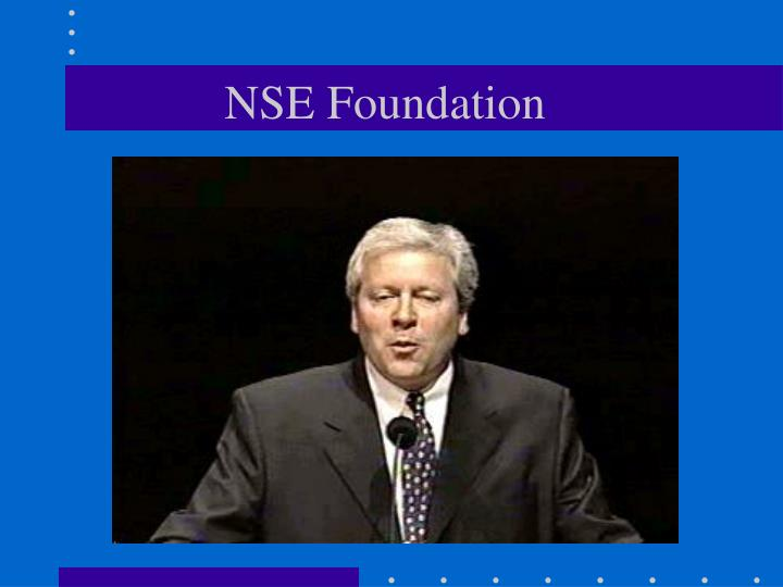 NSE Foundation