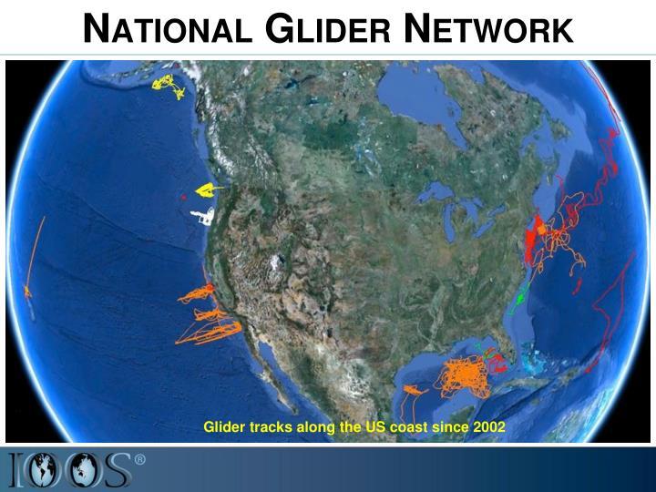 National Glider