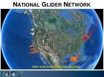 national glider network