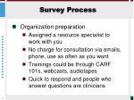 survey process1