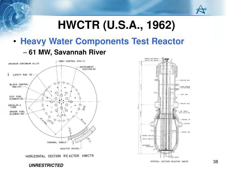 HWCTR (U.S.A., 1962)