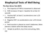 biophysical tests of well being2