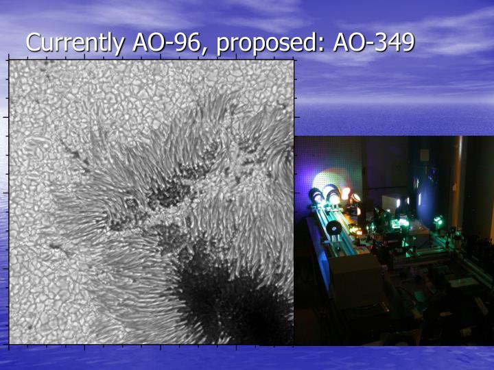 Adaptive Optics,