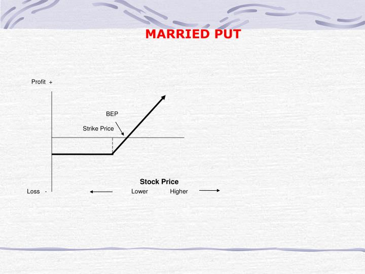 MARRIED PUT
