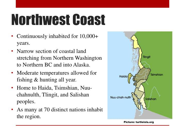 Northwest Coast