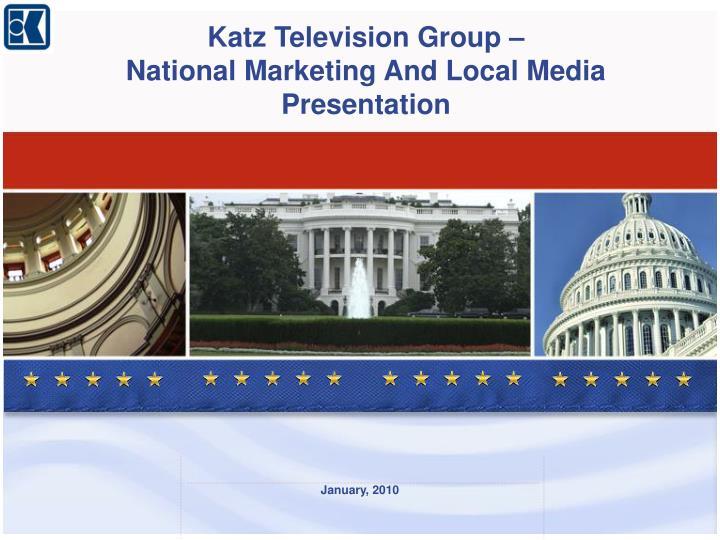 Katz Television Group –
