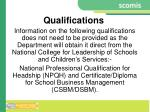 qualifications3