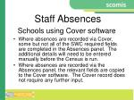 schools using cover software