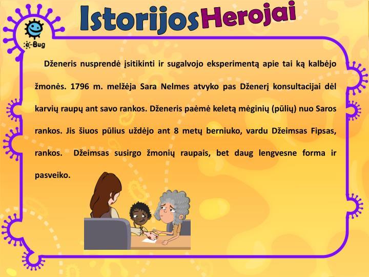 Herojai