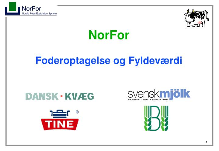 NorFor