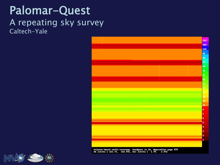 Palomar-Quest